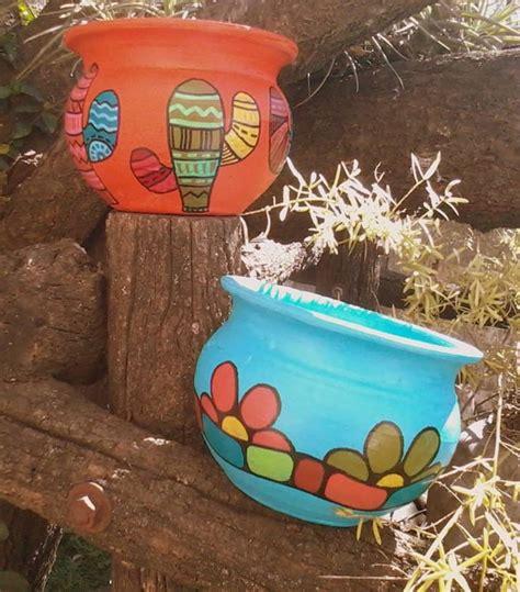 dipingere vasi di terracotta oltre 1000 idee su dipingere vasi di terracotta su