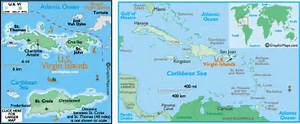 Virgin Islands Port Authority - The United States Virgin Islands ... U.S. Virgin Islands
