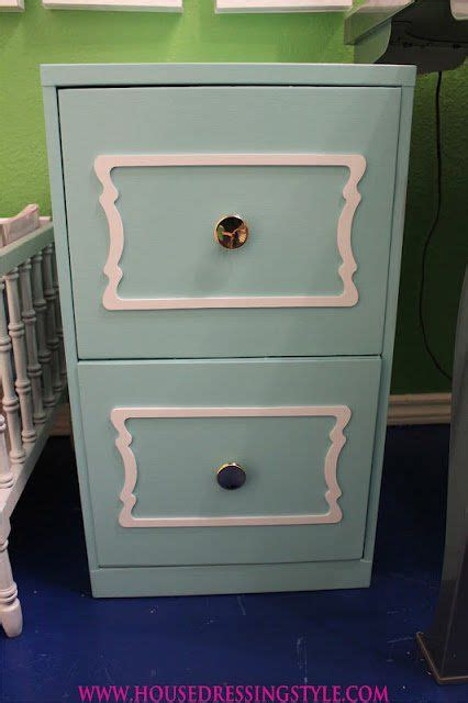 filing cabinet makeovers youve