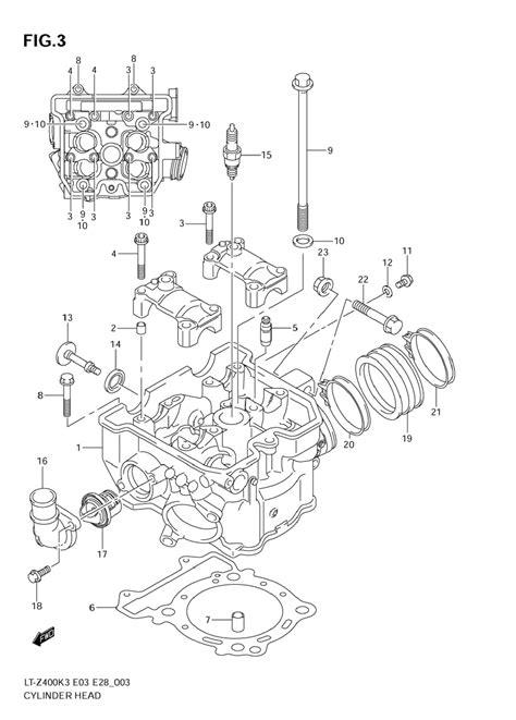 Suzuki Ozark Fuse Box by 2004 Ltz 400 Wiring Diagram Imageresizertool