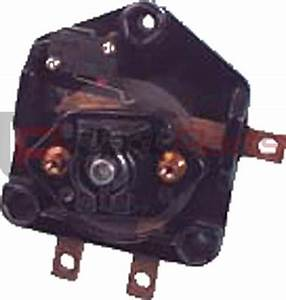 Club Car Forward And Reverse Switch Assembly