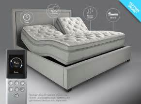 Sleep Number Adjustable Bed Base