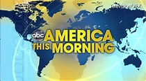 ABC America This Morning Open 2012 - YouTube