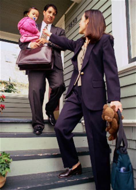 working mothers   hamper early childhood development
