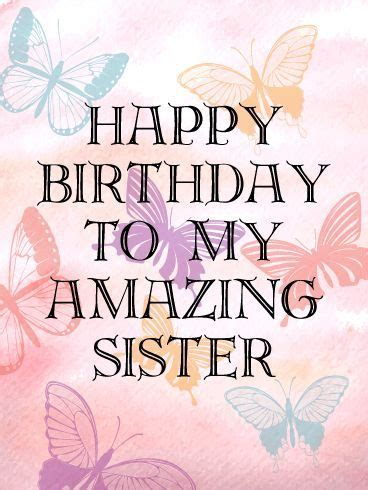 hd happy birthday sisters images pictures