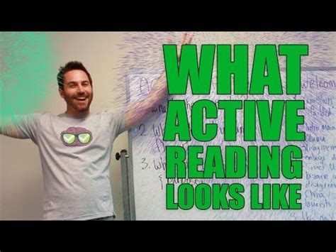 Gmat Tuesday What Active Reading Looks Like Youtube