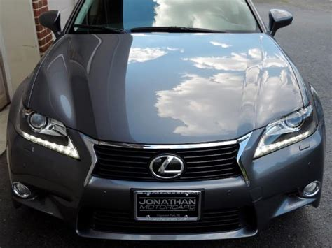 2013 Lexus Gs 350 Awd Stock # 003790 For Sale Near