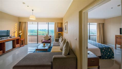 Two Bedroom Suite Loei Palace Hotel