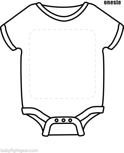 baby onesie template sadamatsu hp