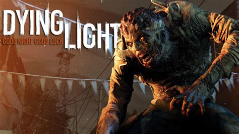 dying light psxbox onepc guide    unlimited