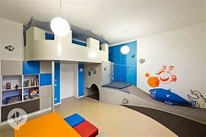 decorative wall painting modern home interior exterior With interior decoration child room