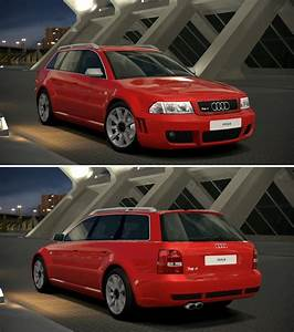 Audi Garage : audi rs 4 39 01 by gt6 garage on deviantart ~ Gottalentnigeria.com Avis de Voitures