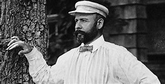 Louis Sullivan Biography - Facts, Childhood, Family Life ...