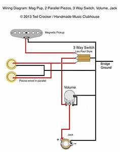 Ted Crocker Wiring Diagram