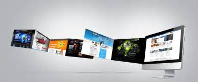 web designer 15 top class website templates