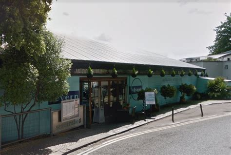 Chef At Bristol Restaurant Severnshed Which Charged £13