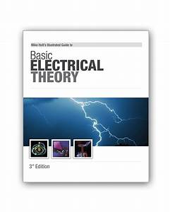 Mike Holt Electrical Theory