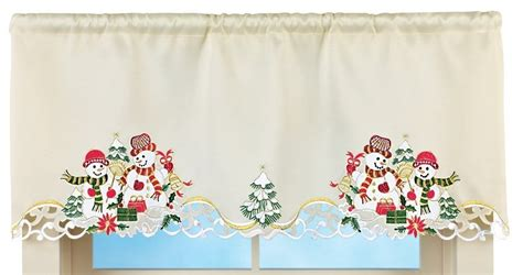 lovable christmas curtain designs home designing