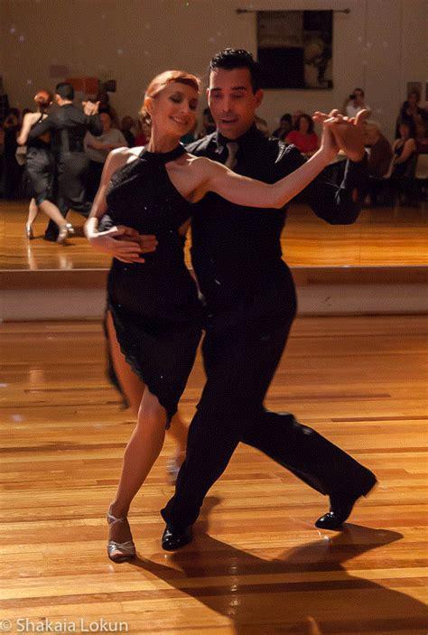 Tango Social Nights - Viva Dance Studio - Melbourne