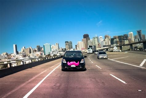 Robot Cars Will Make Up Most Of Lyft's Rides In Five Years
