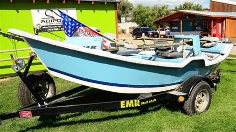 Clackacraft Drift Boats For Sale Oregon by Early Morning Rise Drift Boat For Sale Images Frompo