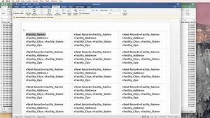how to create mailing labels mail merge using excel and With create mailing labels online