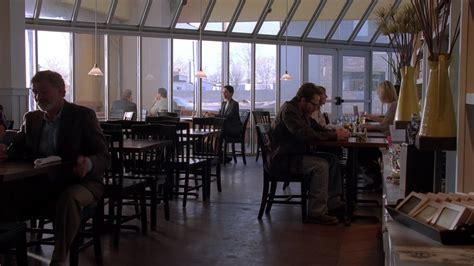 Restaurant (season 5) - Breaking Bad Locations