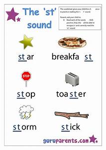 Number Chart 1 20 With Words Letter S Worksheets Guruparents