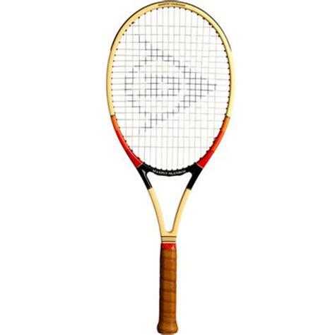 dunlop maxply mcenroe tennis racket sweatbandcom