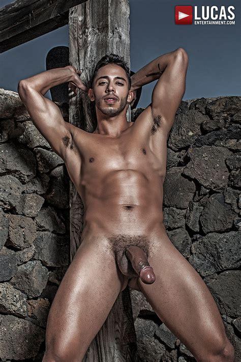 Drae Axtells Sexy Body Lucas Men Lucas Entertainment