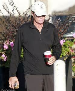 bruce jenner emerges after finalizing divorce with his With wearing wedding ring after divorce