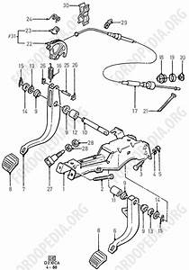 Help With Clutch Pedal  - Passionford