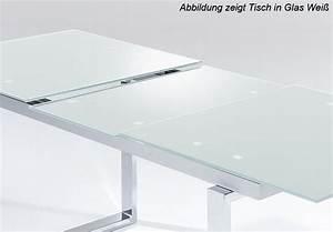 Glas Tischplatte Ikea : glas esstisch ausziehbar ikea ~ Orissabook.com Haus und Dekorationen