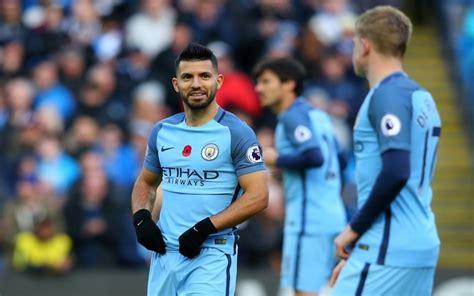 Sergio Aguero transfer news | English Premier League ...