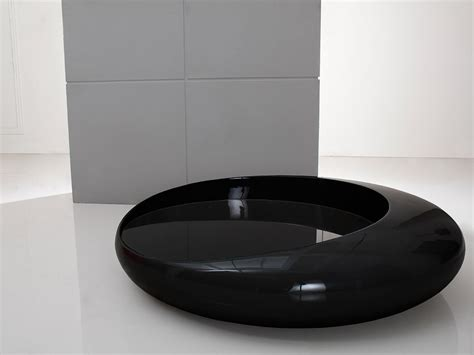 modern black table l modern black coffee table
