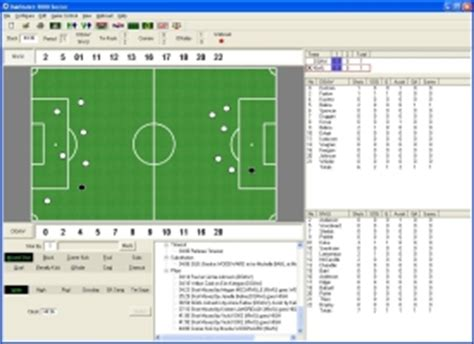 soccer stats software
