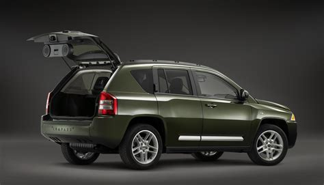 Jeep Compass Wallpapers, Awesome Jeep Compass