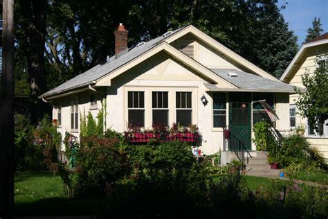 Houses Of Minneapolis