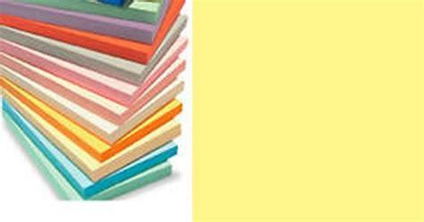 couleur pale lot 10 feuilles de papier a4 couleur jaune pale tendre pour scrapbooking 80g ebay