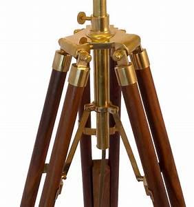 Stehlampe Dreibein Holz : lampenschirm stehlampe antik ~ Pilothousefishingboats.com Haus und Dekorationen