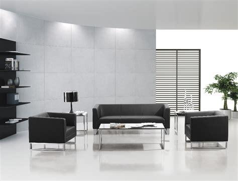 canapé bas prix haute qualité 1 1 3 sièges de bureau réception canapés