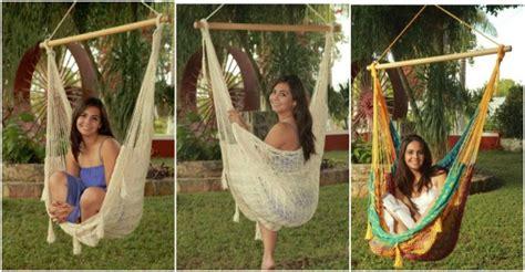 how to hang a hammock chair k k club 2016