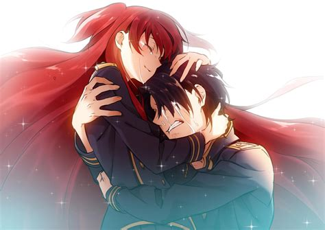 cutest anime couple wallpapers wallpaper cave