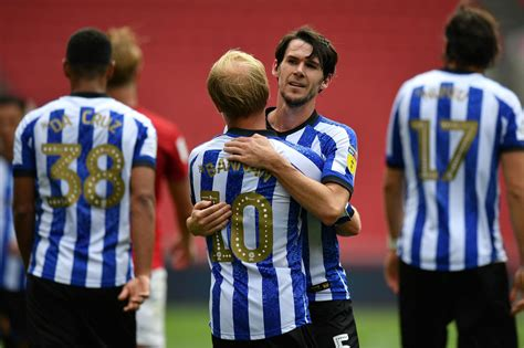 Sheffield Wednesday news LIVE: The hold up in Kieran Lee's ...
