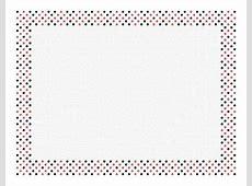 Certificate Border 4