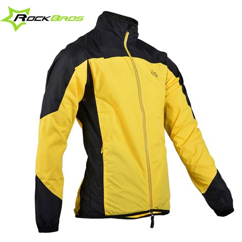 bicycle raincoat rockbros tour de france breathable bike bicycle cycling