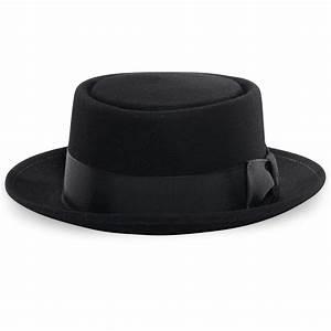 Victorian Black Hat transparent PNG - StickPNG