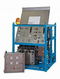 Customized Wellhead Control Panels  U2013 Maximator Gmbh
