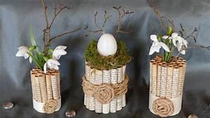Basteln Mit Buchseiten : fr hlings und osterdeko basteln mit alten buchseiten tinker spring decoration with old book ~ Eleganceandgraceweddings.com Haus und Dekorationen