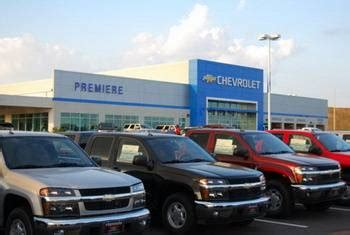 Premiere Chevy In Bessemer Al Tuscaloosa Hoover Autocars